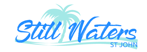 Still Waters Villa St John USVI logo
